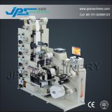 320mm Width Five-Colour Roll PVC/PE/OPP/Pet/PP/BOPP/BOPE Plastic Film Printing Press