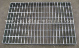 Sale High Quality Hot-Dipped Galvanized Steel Grating