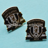Synthetic Enamelling Lapel Pin for Promotion (Ele-P077)