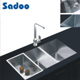 Contemporary Stainless Steel Kitchen Washing Sink