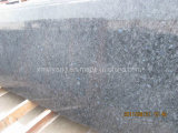 Blue in The Night Granite Slabs for Kitchen Countertop