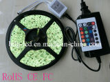 5050 RGB Waterproof 60 LEDs Per Meter LED Strip Lighting