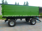 3ton to 5 Ton Europe Type Trailer