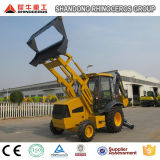 Mini Backhoe Loader with Ce ISO for Sale