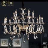 Hot Sale Decoration Glass Tube Crystal Lamp (AQ20034-10+5)