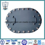 Type B Ship Manhole Cover for Sale