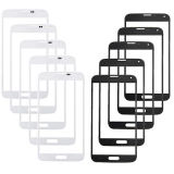 LCD Touch Screen Lens Front Glass for Samsung Galaxy S5