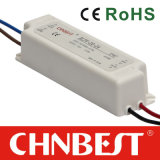 20W 24VDC Waterproof LED Driver with IP67 (BLPV-20-24)