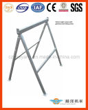 Galvanized Steel Folding Trestle