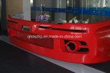 SMC Bumper, Fiberglass Bumper, SMC Bumper for Duty Truck