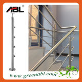 Stainless Steel Handrail/Railing/Baluster