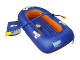 Durable PVC Inflatable Boat (Oh001)