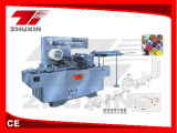 Box Over Wrapping Machine (Insdie & Outside)