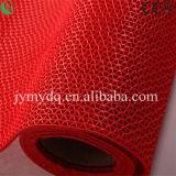 Luxury Polyester Yarn Anti Slip PVC Carpets and Rugs
