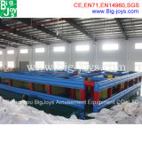 1.8mh Inflatable Obstacle for Kids and Adults, Inflatable Maze