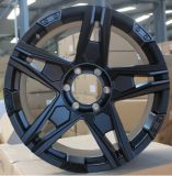 Aluminum Offroad SUV Car Alloy Wheel