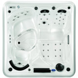 2013 Newly Balboa System Outdoor Massage Whirlpool Swim SPA with Massge SPA Jet