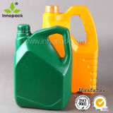 2L HDPE Oil Jerry Can with Screw Lid