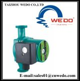 RS25/4D Circulating Pump with 72/53/38W