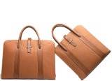 2014 Latest Fashion High Grade Genuine Leather Laptop Bag