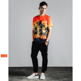Fashion Style T-Shirt for Men′s Wear