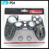 Special Transformer Pattern Silicone Gel Protective Case for Sony PS4 Controller