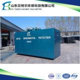 Underground Effluent Treatment Equipment (ETP)