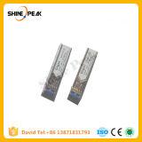 XFP Module 10g CWDM 1330-1450 Nm 10km Optical Receiver Module