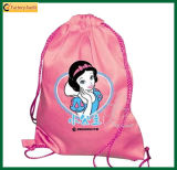 Wholesale Cute High Quality Polyester Drawstrng Backpack (TP-BP032)