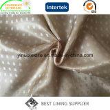 100% Polyester Classic Satin Lining Facbic