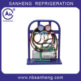 Best Quality Refrigerant Charging Station (CS-03)