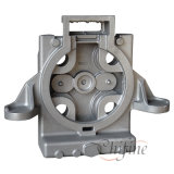 Iron Casting Pump Body by Chinese Foundry