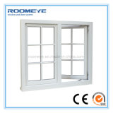 Roomeye Double Glazed Double Panes PVC French/Casement Window