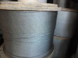 2mm Stainless Steel Wire Rope