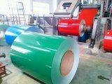 Aluminium Coil with PE/PVDF Coating 001