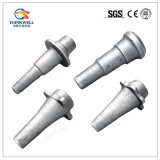 Forged Blank Trailer Spindle for Trailer Vehicle