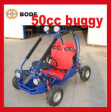 CE 50cc Gas Mini Go Kart Buggy (MC-404)