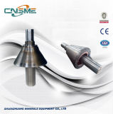 Cone Crusher Parts Mainshaft Assy