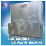 Plate Ice Maker for Fresh Keeping
