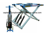 Vehicular Movable Small Scissor Car Lift