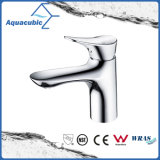 Single Handle Bathroom Basin Faucet (AF1050-6)