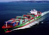 Consolidate Sea Freight and Air Freight Service From China to Dubai