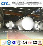 Chemical Storage Equipment Liquid Oxygen Nitrogen Argon Carbon Dioxide Storage Tank