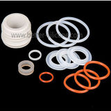 Various Size Silicone Rubber O Ring Gasket Sealing with High Quality