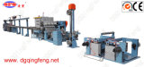 Photovoltaic, Halogen-Free Extruding Production Line