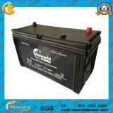 Japan Technology and Standard 12V120ah Mf Auto Battery