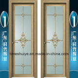 Aluminum Interior Toilet Doors with Different Designs