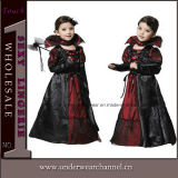 Children Zombie Queen Party Halloween Costume (M-XL) (TWJQQF001)