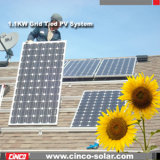 Solar Generator, 10W-100kw Solar Generator for Home Used, Grid Tie Solar Power System (CNCQ-1.1KW)