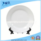 6′′/8′′/10′′ Sublimation Ceramic Plate for Full Image Printing